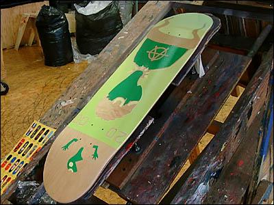 Paul S Skate Shop