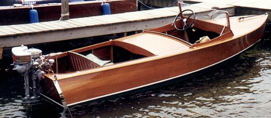 Why Fiberglass in Boating?